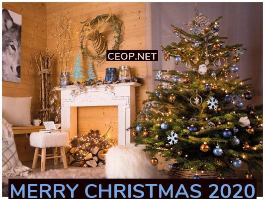 Merry xmas 2020 gif